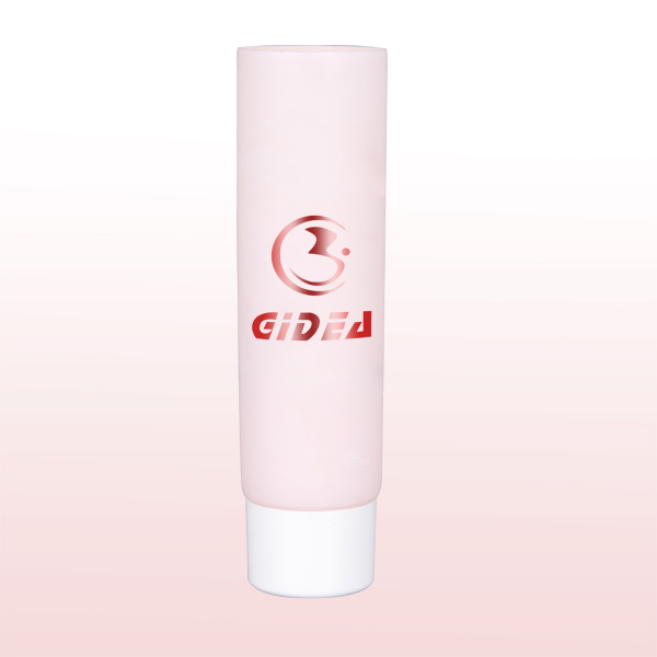 50ML Pink Sample Cosmetic Tube